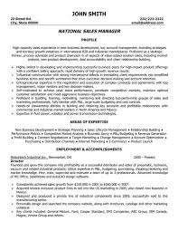 ... Click Here to Download this National Sales Manager Resume Template - resume  example sales ...