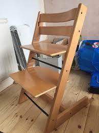 stokke tripp trapp highchair chair