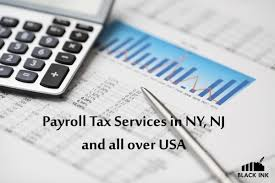 Ny Payroll Tax Calculator Payroll Tax Services Ny Nj And All Over Usa Black Ink
