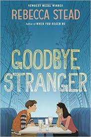 goodbye stranger discussion guide randomhouse teachers wp content uploads 2018 07 goodbyestranger eg web pdf