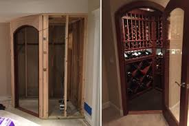 wine room furniture. build your own small wine room furniture