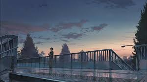 Anime style scenery wallpapers - Album ...