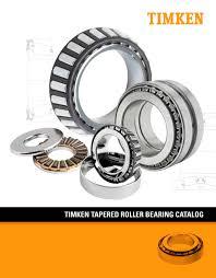 timken tapered roller bearings. timken tapered roller bearing catalog - 1 / 834 pages bearings 2