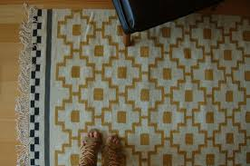 that ikea rug