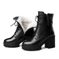 <b>AIYUQI Women</b> bare boots 2021 new genuine leather <b>women</b> boots ...