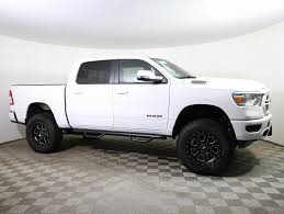 Certified Pre-Owned 2019 RAM All-New 1500 2019 RAM 1500 BIG HORN ...