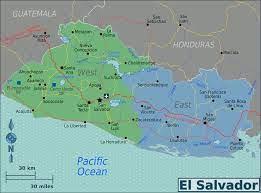 El Salvador - Wikivoyage