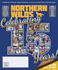 Northern Wilds October 2019 By Northern Wilds Magazine Issuu