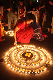 Small Picture Diwali Decorations Ideas 2016 for Office and Home Diwali