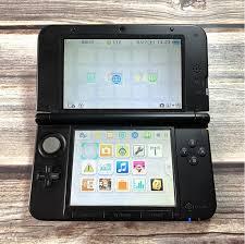 Cấu tạo của máy máy chơi game cầm tay Nintendo 3ds - Kiến thức gia đình