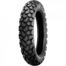 Details About Shinko 700 Rear Dual Sport Motorcycle Tire 4 60 17 Tube Type 62p