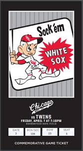 Chicago White Sox Cellular Field Seating Chart 9 Best White Sox Tickets Images White Sox Tickets