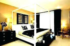 Black White Gold Bedroom And Decor – yuzuriha.co