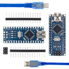 Nano With the bootloader compatible <b>Nano 3.0</b> controller for arduino ...
