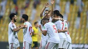 Asian Qualifiers - Group G: UAE revive hopes with win over Malaysia |  Football | News