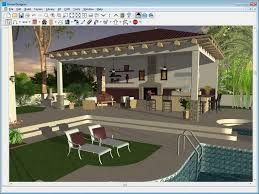 Outdoor Kitchen Drawing Plans Free Virtual Home Design Virtual New Design Outdoor Kitchen Online