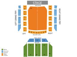 Rare The Modell Lyric Seating Chart Lyric Theatre Seating Chart
