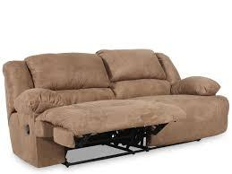 Ashley Hogan Mocha Two Seat Reclining Sofa
