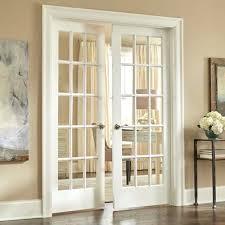 interior glass doors french doors frosted glass interior doors home depot