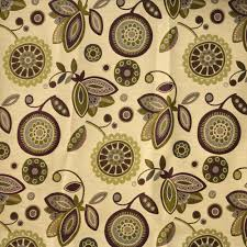 1 yard beige nice touch feeling fabric curtain bed sheets material polyester rayon sunflower pattern knit jacquard fabricin from home bed sheets pattern15 sheets