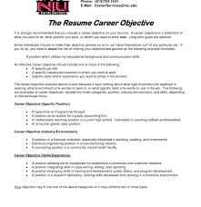 Examples Of An Objective For A Resume Financial Analyst Resume By Daniel Marvelous Objectives Sample 45