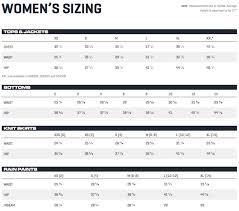 Puma Golf Size Chart Nike Size Chart Women Bedowntowndaytona Com