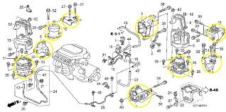 acura rl engine diagram wiring diagrams online