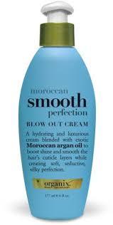 organix moroccan smooth perfection out cream moroccan argan oil