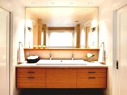 wood bathroom mirror digihome weathered: large bathroom vanity mirror pictures of vanities and mirrors digihome contemporary