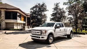 Ford Tells Sedans to Shove it as F-Series Trucks Break Sales Records ...