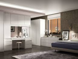 Luxury Fitted Bedroom Furniture Built In Wardrobes Strachan Beauteous Bedroom Furniture Fitted