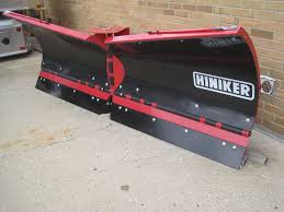 hiniker snow plow ebay Hiniker Plow Wiring Harness hiniker snow plow torsion trip edge 9 5 v plow poly, complete! flaired hiniker snow plow wiring harness
