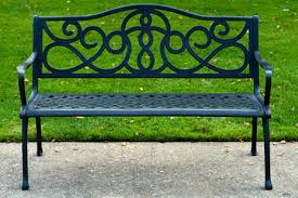 iron rod furniture. best ways to paint wrought iron rod furniture