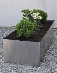 Tucowws Com Garten Hochbeet Aus Edelstahl Interessante Ideen