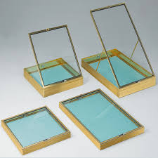 portable showcases counter top glass display cases and jewelry display trays perfect for trade
