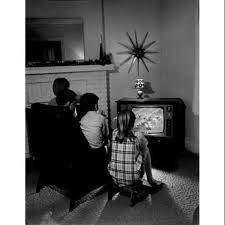 black kids watching tv. get quotations · kids watching tv with mother and father poster print (18 x 24) black