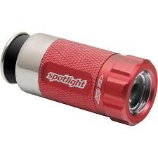 Spotlight Turbo Rechargeable Led Light Spotlight Turbo Rechargeable Led Light Racecar Red