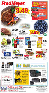 the new fred meyer ad starts today wednesday february 20th and runs through tuesday february 26h as always make sure to check out fred meyer s