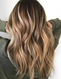 70 Flattering Balayage Hair Color Ideas For 2019 Kapsels Bruin