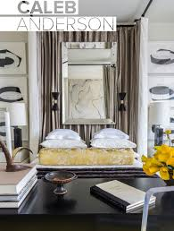 The Six Interior Designers We Can't Stop Talking About - March 2015 ...