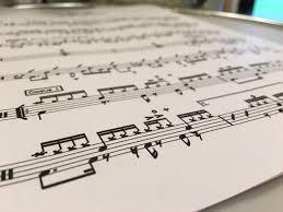 Scott Chapman Drum Charts