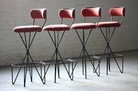 mid century modern bar stools. Mid Century Modern Bar Stools Style Furniture