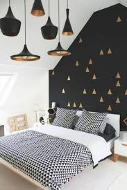 Fotobehang Slaapkamer Zwart Wit Ontzagwekkende Behang Slaapkamer