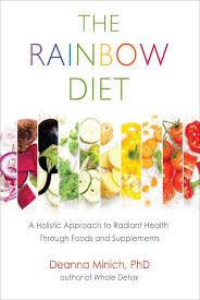 The Rainbow Diet Deanna Minich