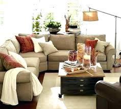 Pottery Barn Living Room Designs Interesting Design Inspiration