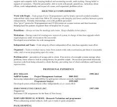 Good Objective Statements Fortionist Resume Sample Spa Salon Entry ...