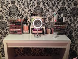 so let s get right in make up brush holder storage makeup storage ideas ikea