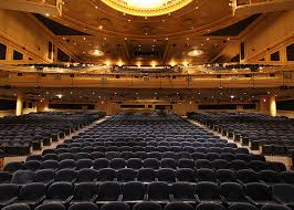 Prince Of Wales Theater Toronto Seating Chart Mirvish Seating Maps