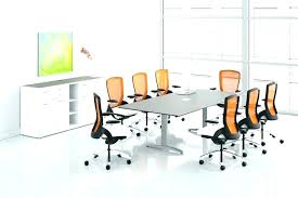 contemporary conference table tables modern design meeting room small round set contem