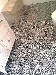 retro bathroom floor tile patterns pinwheel pattern vintage